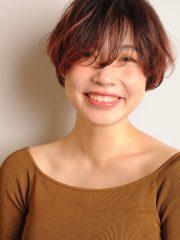 Hair Yutaka Sakamoto