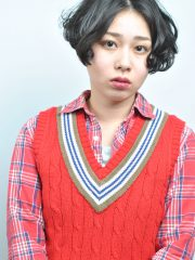 Hair Shun Mochizuki