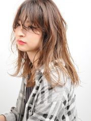 Hair Hiroyuki Tanaka