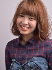 Hair Kensuke Komeiji