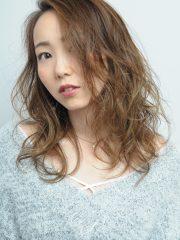 Hair Makoto Hosaka
