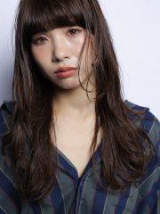 Hair Yuki Ohtsuka