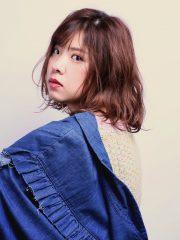 Hair Miyuki Ozawa