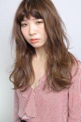 Hair_Yuki Ohtsuka