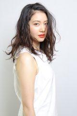 Hair_Miyuki Ozawsa