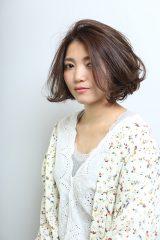 Hair_Makoto Hosaka