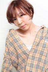Hair_Koji Uchida