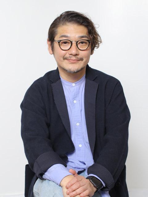 内田 晃司