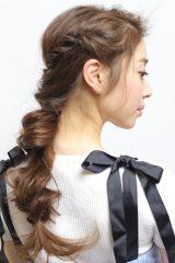 Hair_Hosaka Makoto