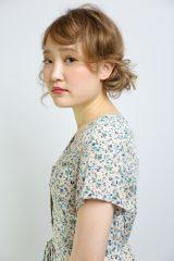 Hair_Naomi Mizukami