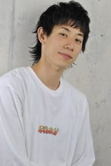 Hair_Shun Mochizuki