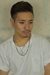 Hair_kensuke Komeiji